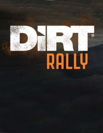 Dirt Rally pilt